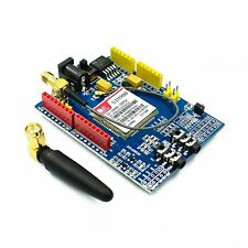 SIM900 Quad-Band Module Development Board GSM/GPRS for Arduino Raspberry Pi -UK