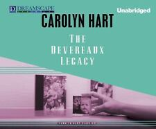 The Devereaux Legacy (CD)