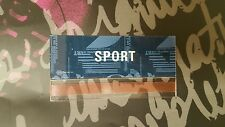 Oakley Sport Display Tag RARE (Romeo 2 Juliet X Metal XX Penny C Six Medusa OTT)