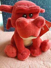 Welsh rugby union memorabilia Dragon .official  Merch. BNWT 2008