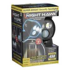 as Seen on TV Night Hawk Security Spot Light by Spotlight
