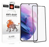 For Samsung Galaxy A21S A41 A51 A71 A12 A42 5G 9D Tempered Glass Full Protector