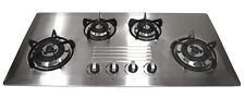 Goldline 930mm  Stainless Steel Gas Cooktop     ( fits most old bench cut outs)