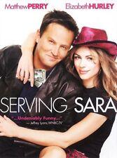Serving Sara (DVD, 2003, Widescreen) - New
