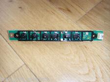Botones de canal de volumen de Pioneer KM200NA4L 436SXE 4270XD 4280XD 507XD 508 Xd
