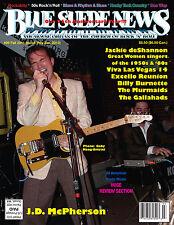 BLUE SUEDE 95  JD McPherson, Jackie deShannon, Billy Burnette, Murmaids & more!