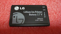 🔋LG VX8560 Chocolate 3 Original Replacement OEM Battery Model # LGIP-330H