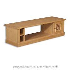 TV-Schrank,HIFI-Möbel,Tv-Unterschrank,TV-Board,TV-Rack,Weichholz,Landhausstil