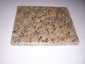 New Venetian Gold Granite Natural Stone Cutting Board