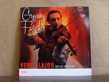 VERES LAJOS, GYPSY FIRE - LP LN 3616