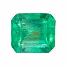 50CT MM Varies Colombian Princess Cut Loose Emerald Stone