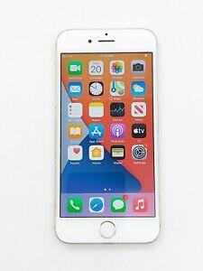 Apple iPhone 6s - 16GB - Silver (Unlocked) A1633 (CDMA + GSM) *Check IMEI*