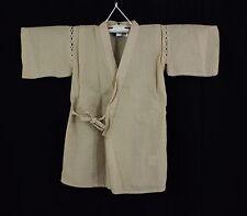 甚平 - Jinbei - Kleidung traditionelle japanisches Kind 8/9 Jahre