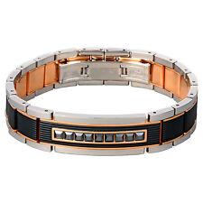 Swarovski Atmosphere Mens Bracelet 5037647