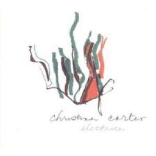 Carter,Christina - Electrice  CD Neuware