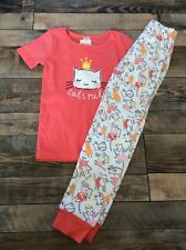 1fa49f1192c4 Gymboree Cats   Kittens Sleepwear (Newborn - 5T) for Girls