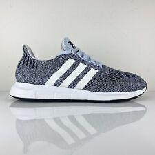 Adidas Run Swift Men Running Shoes Grey CQ2122 Size US13 UK12.5 EUR48