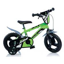 """Dino Bikes R88 412UL 12"""" Bicicletta da Bambino - Verde"""