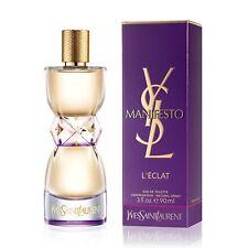 MANIFESTO L'ECLAT * Yves Saint Laurent 3.0 oz / 90 ml EDT Women Perfume Spray