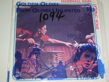 """7"""" - Marshall Hain Coming Home - OVP Factory Sealed 1978 # 5693"""