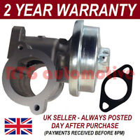 FOR FORD TRANSIT JAGUAR X-TYPE MONDEO EGR VALVE WITHOUT 3 PIN CONNECTOR