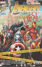 ALL-NEW AVENGERS N° 6 Marvel Panini comics All new 2016