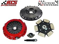 ACS STAGE 3 CLUTCH KIT+FLYWHEEL fits HYUNDAI ELANTRA TIBURON 2.0L