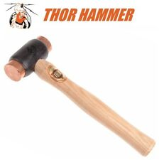 THOR HAMMER COPPER  COPPER MALLET Size 308-A 310-1 312-2 314-3 316-4 322-5