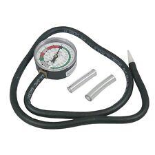 Vacuum and Fuel Pump Pressure Tester Lisle LIS20300