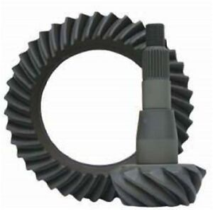 Ring & Pinion Set, Chrysler 8.0 4.56 Ratio