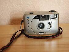 BARCLAYCARD 35 mm CAMERA