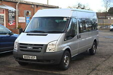 Ford Manual Minibuses, Buses & Coaches
