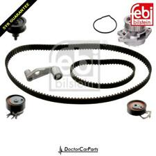 Timing Belt Water Pump Kit 36109119AG 036109119AG 036109119AGS3 Febi 32737
