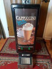 Cecilware 2 Flavor Cappucino Maker Machine Model Gb2k Local Pickup Illinois