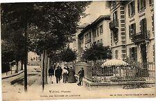 CPA  Vittel (Vosges) Hotel des Sources et l'Annexe   (200632)