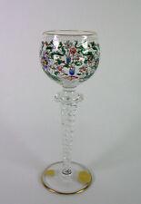 hochstieliger Römer - Theresienthal Glas PALAIS  ( Nr.4)