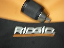 "RIDGID Keyless Carbide 1/2"" Chuck  680301011 Fit  18V X1-X2-X3-X4 Drill Models"