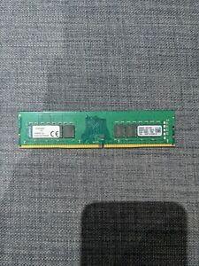 8GB DDR4 RAM Kingston 2133 CL15