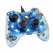 Afterglow Wired Controller for Xbox 360 - Blue (PL-3702) - FREE SHIPPING ™