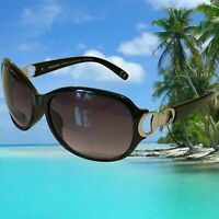Ladies Fostergrant Sun Readers Design Bifocal Reading Sunglasses strenght +3.00