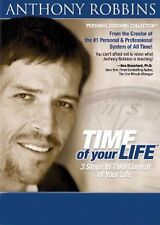 Anthony Robbins - Time of Your Life [Fitness Lifestyle Management Leadership]