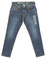 Gymboree Girls Clothes 6, 7, 8, 10, 12, 14 Blue Dark Wash Girlfriend Kids Jeans