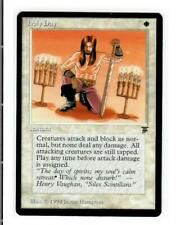 Magic The Gathering ~ 1x Holy Day ~ Legends ~ M/NM