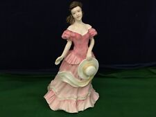 Lovely Royal Doulton ''Amy'' Model HN 3854 Porcelain Figurine USC RD8513