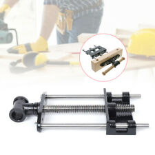 7 inch Wood Bench Vise Woodworking Wood Working Bench Vice Cast iron 18cm Sale