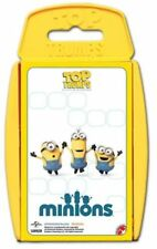 Top TRUMPS 13937 Specials Minions Card Game