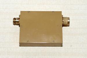 AFL UHF TRANSMITTER ISOLATOR 70 WATT