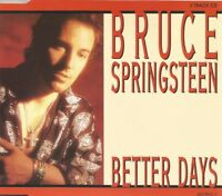 Bruce Springsteen - Better Days 1992 CD single