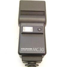 Cullmann MC 30 twin SCA 300 dedicated  Blitzlicht