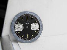 cadran de chronographe YEMA pour 7733